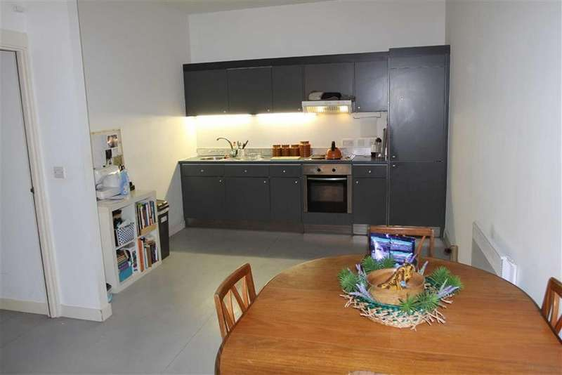 1 Bedroom Apartment Flat for sale in Morledge Street, Leicester