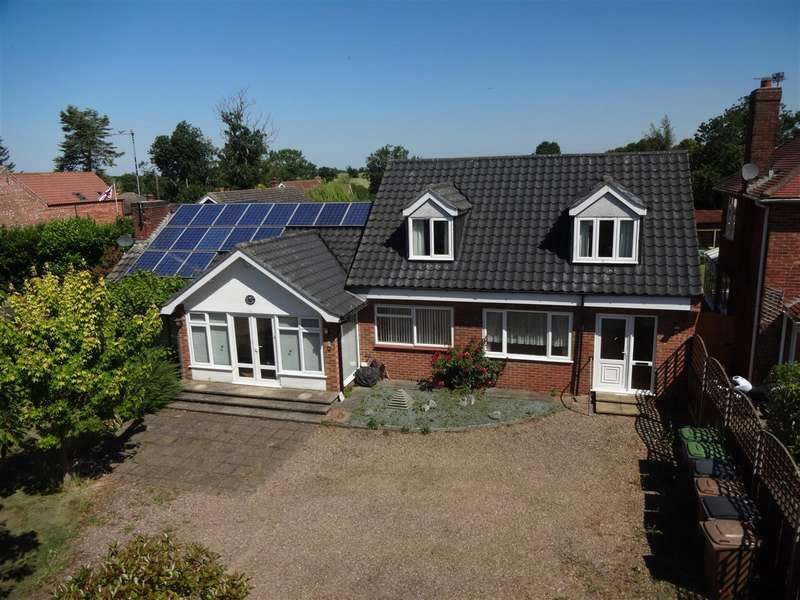 4 Bedrooms Property for sale in Hale Road, Helpringham, Sleaford