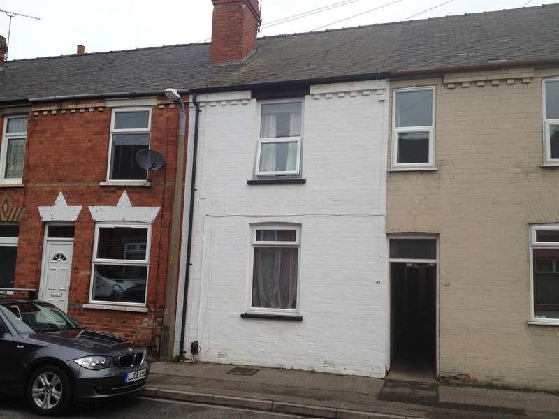 3 Bedrooms Terraced House for sale in Smith Street, Lincoln