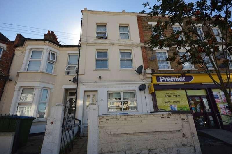 2 Bedrooms Flat for sale in Bostall Lane, Abbey Wood , London, SE2