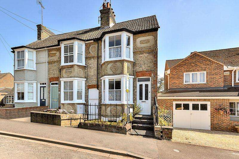 3 Bedrooms End Of Terrace House for sale in Greenhill, Leighton Buzzard