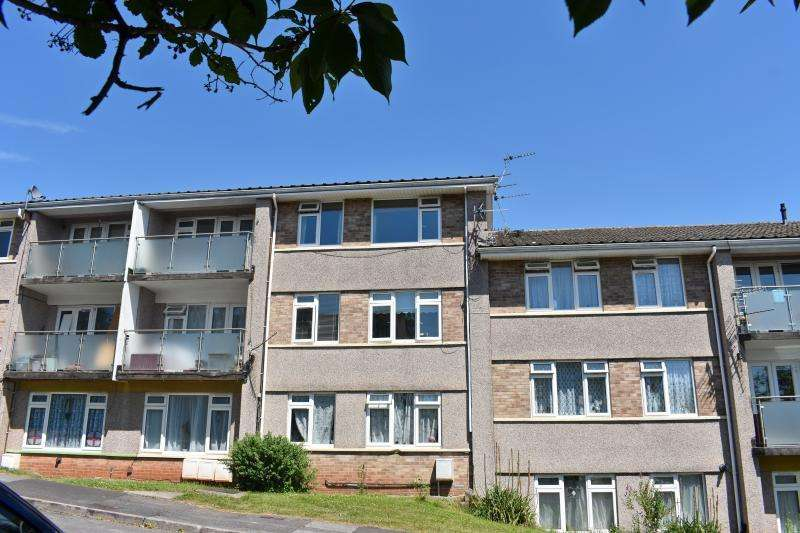 1 Bedroom Apartment Flat for sale in Long Ashton