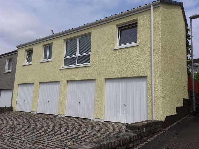 3 Bedrooms Terraced House for sale in Skye Court, Cumbernauld