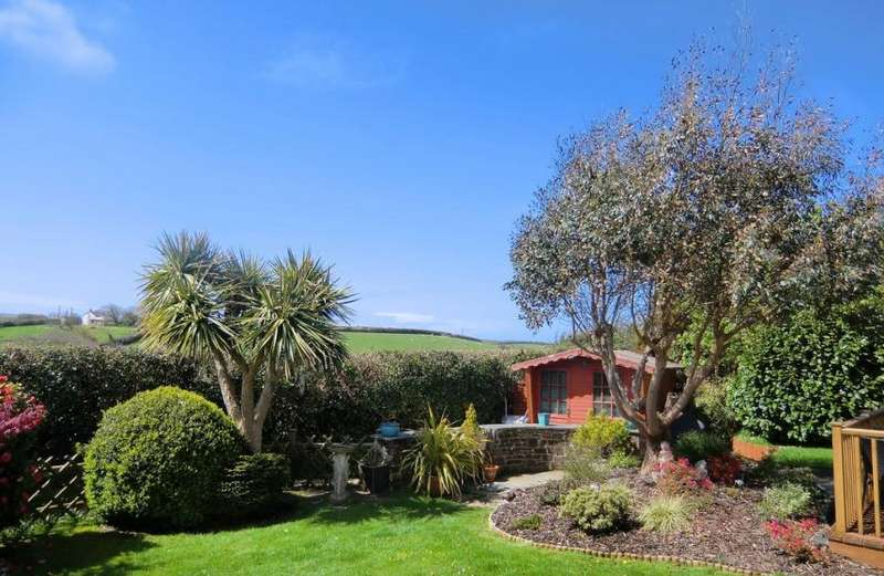 3 Bedrooms Property for sale in Crackington Haven, Bude
