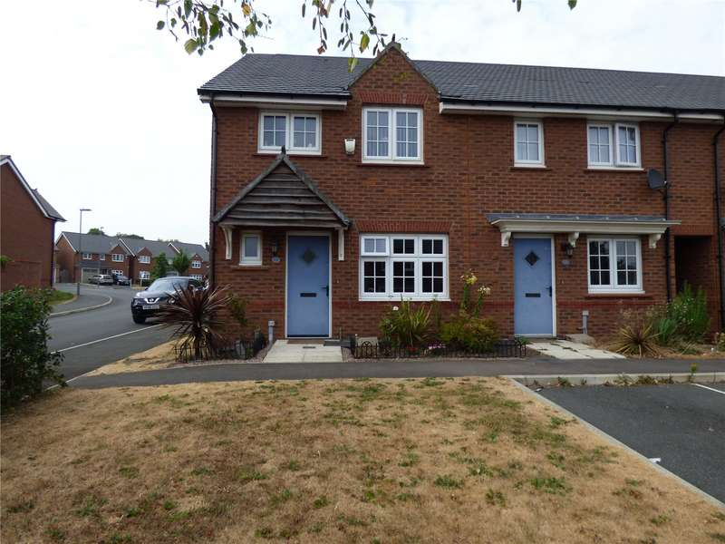 3 Bedrooms End Of Terrace House for sale in Berrydale Road, Liverpool, Merseyside, L14