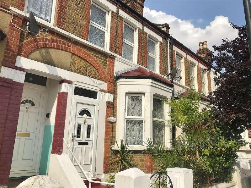 2 Bedrooms Terraced House for sale in Leghorn, Plumstead, London SE18 1SZ