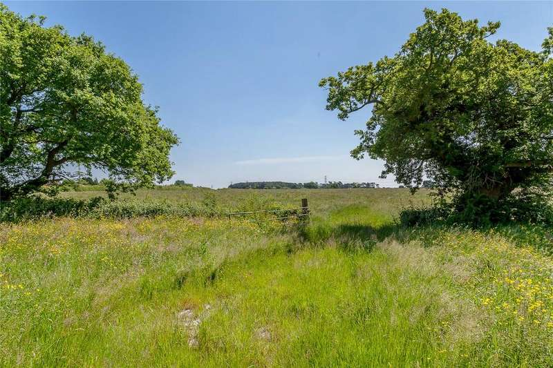 Land Commercial for sale in Woodbank Lane, Woodbank, Chester