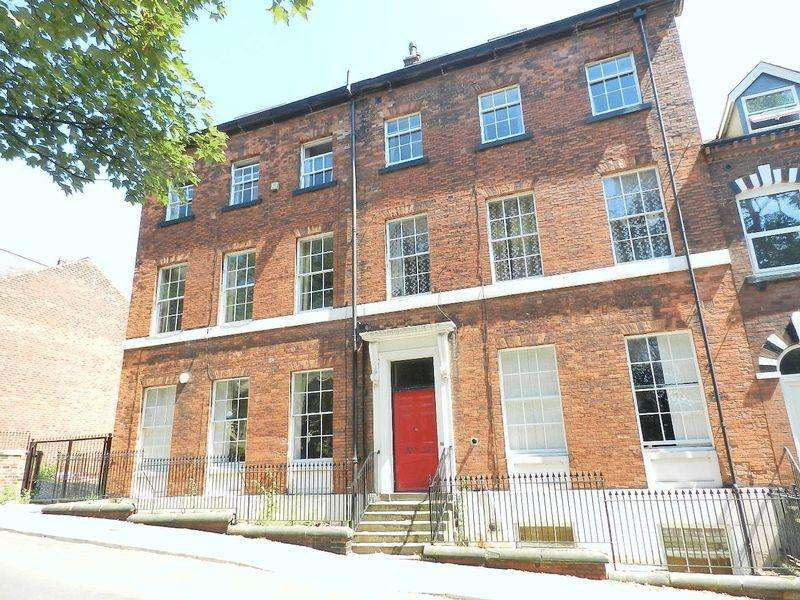 1 Bedroom Apartment Flat for sale in Hanover Square, Leeds