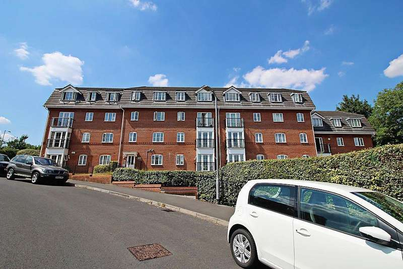 2 Bedrooms Apartment Flat for sale in Henley Road, Caversham, Reading