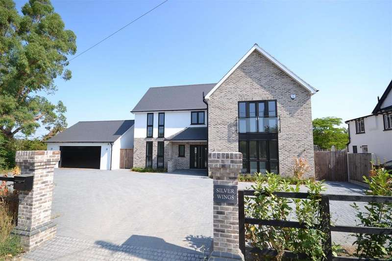 6 Bedrooms Detached House for sale in Stoney Hills, Burnham-On-Crouch