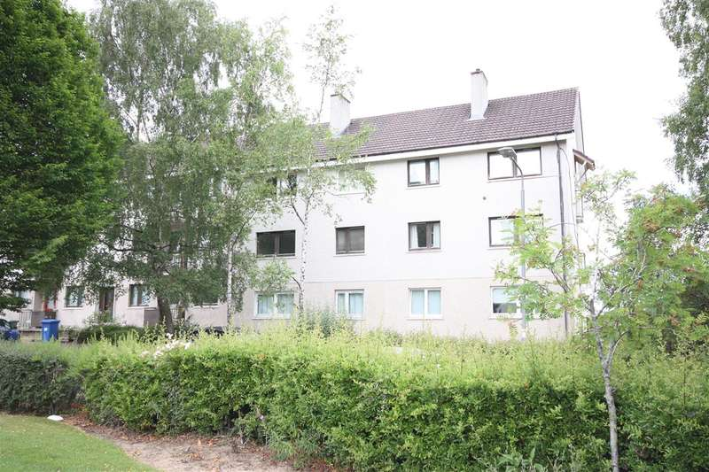 1 Bedroom Flat for sale in Dunglass Avenue, East Mains, East Kilbride