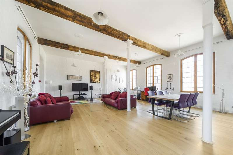 3 Bedrooms Apartment Flat for sale in Broughton Works, 27 George Street, Birmingham