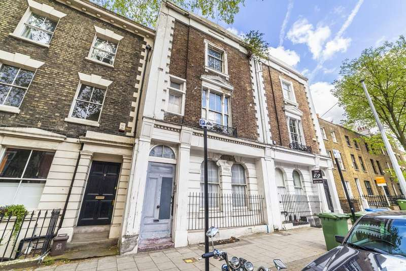 6 Bedrooms Terraced House for sale in Camberwell Grove, Camberwell