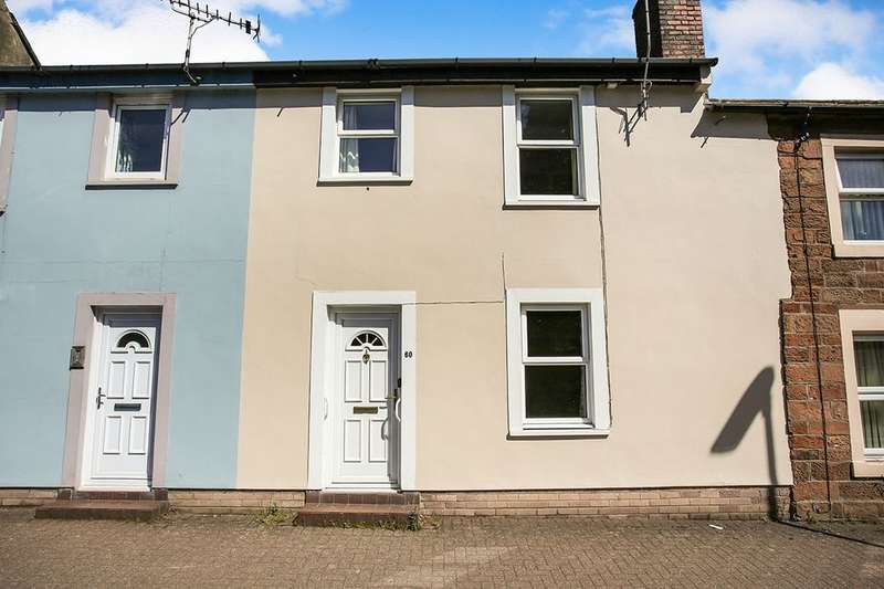 3 Bedrooms Property for sale in Carlisle Road, Brampton, CA8