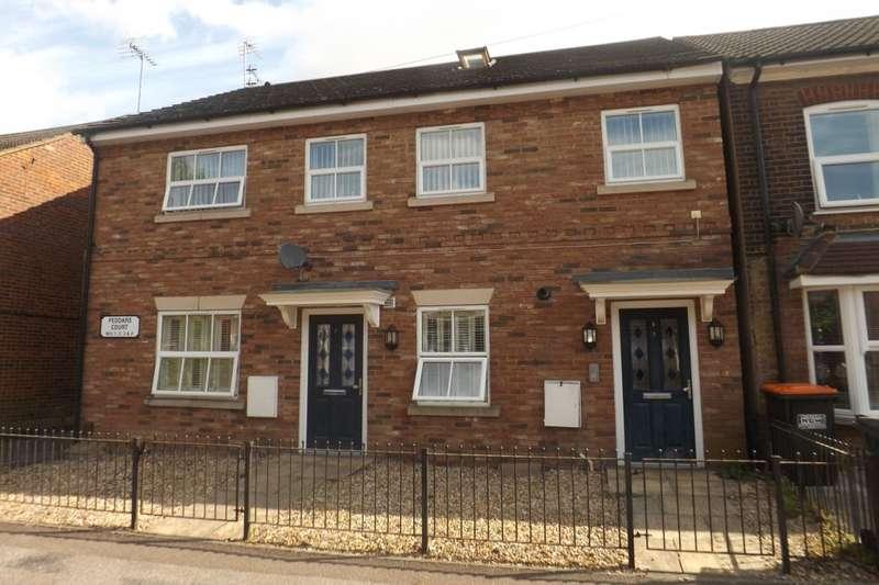 2 Bedrooms Flat for sale in Victoria Street, Dunstable, LU6