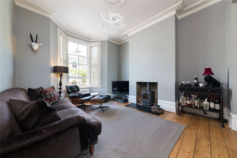 4 Bedrooms Terraced House for sale in Killowen Road, South Hackney, E9