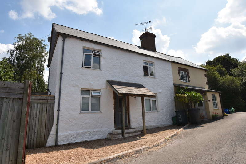 3 Bedrooms Cottage House for sale in Beare Cottage, Exeter