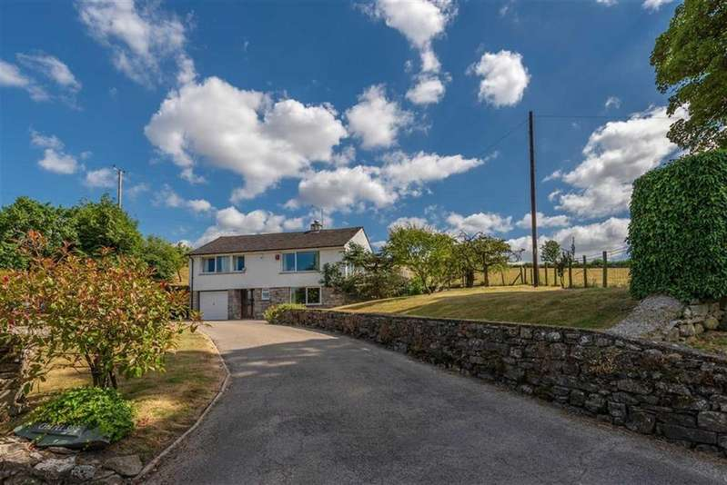 3 Bedrooms Detached House for sale in Kendal, Cumbria