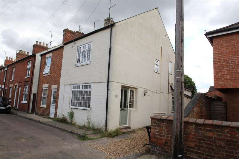 2 Bedrooms End Of Terrace House for sale in Park Road, Stony Stratford, Milton Keynes