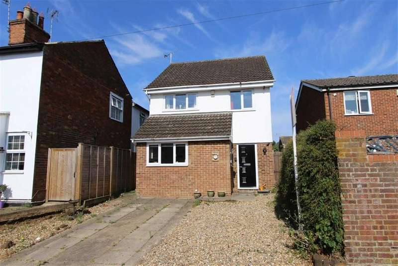 3 Bedrooms Detached House for sale in Queen Street, Leighton Buzzard