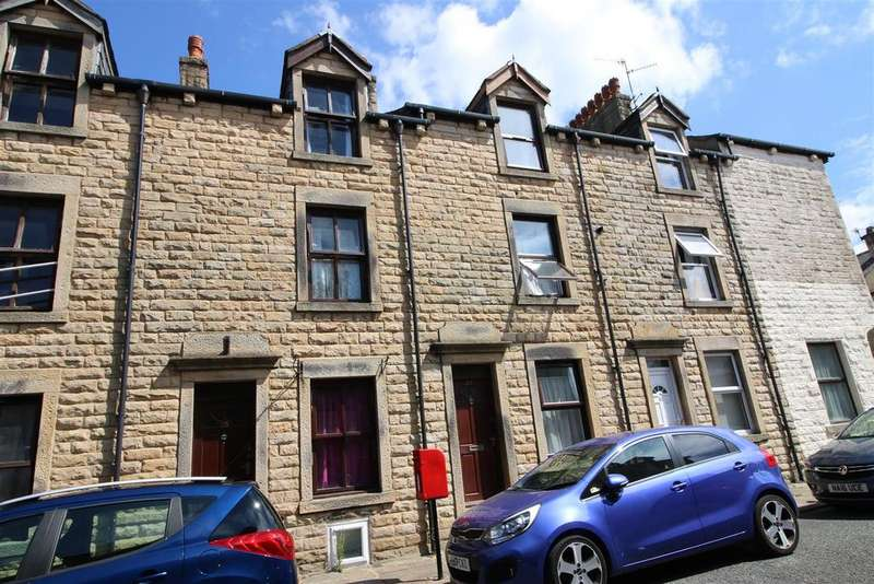 4 Bedrooms Terraced House for sale in Hope Street, Lancaster