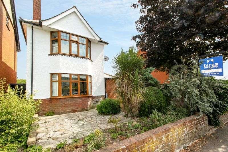4 Bedrooms Property for sale in Salisbury Road, Blandford Forum