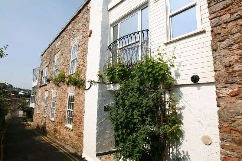 4 Bedrooms Property for sale in Higher Street, Brixham