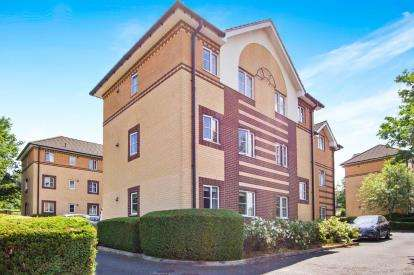 2 Bedrooms Flat for sale in The Stepping Stones, St Annes Park, Bristol, St Annes Park