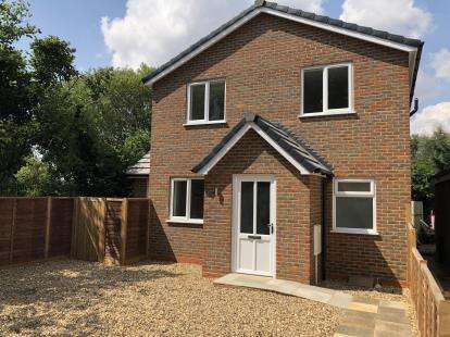 4 Bedrooms Detached House for sale in Park View, Stevenage, Hertfordshire, England
