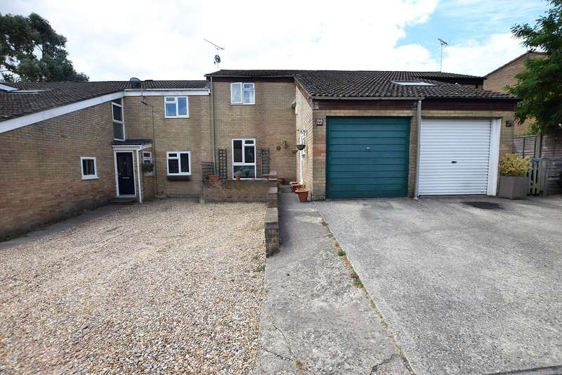 3 Bedrooms House for sale in Liscombe, Bracknell, Berkshire, RG12
