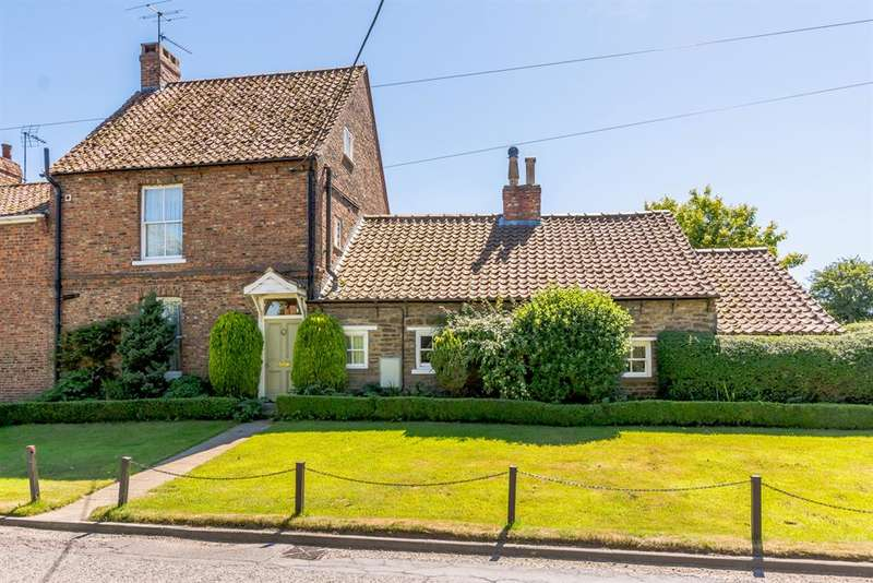 3 Bedrooms Cottage House for sale in Lilling, York, YO60 6RP