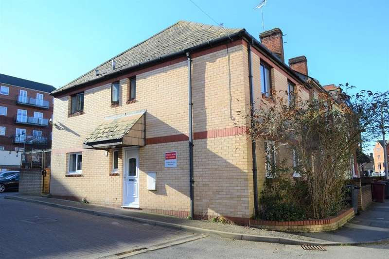 2 Bedrooms Apartment Flat for sale in Stanshawe Road, Reading