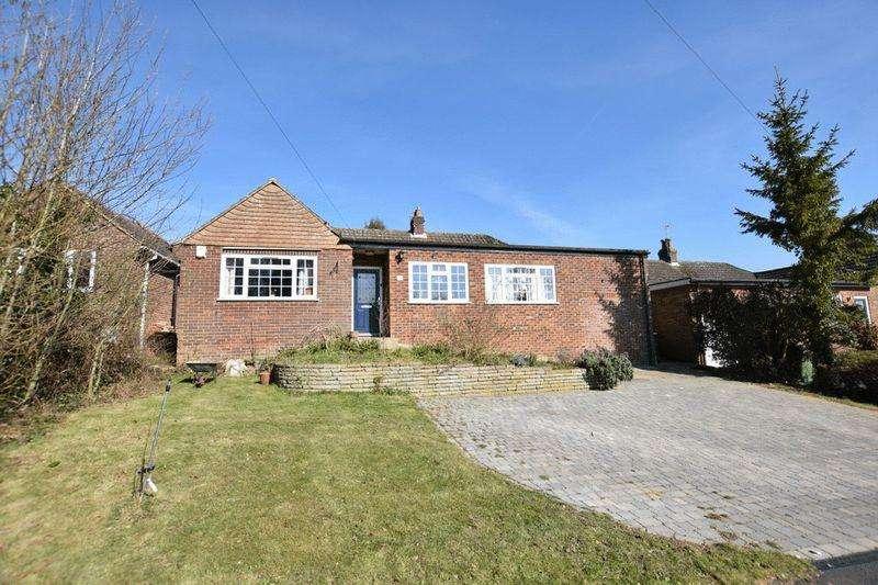 4 Bedrooms Detached Bungalow for sale in Wigginton