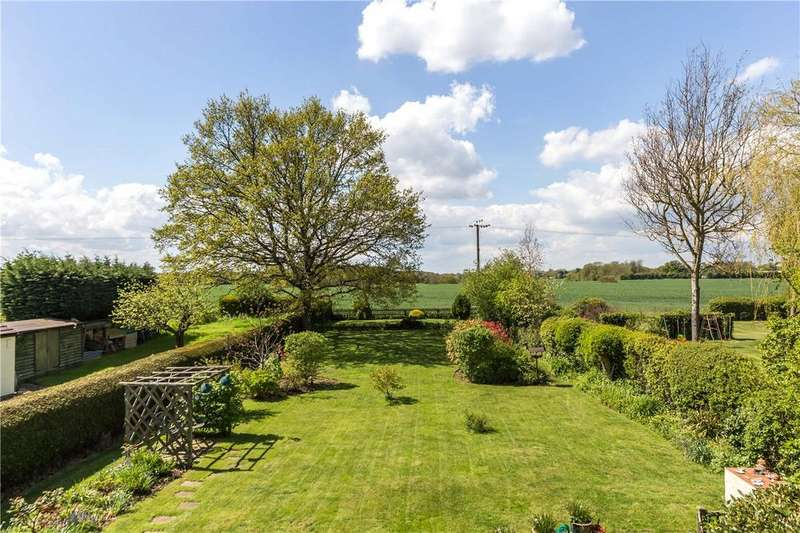 4 Bedrooms Semi Detached House for sale in Birch Green, Hertford, Hertfordshire