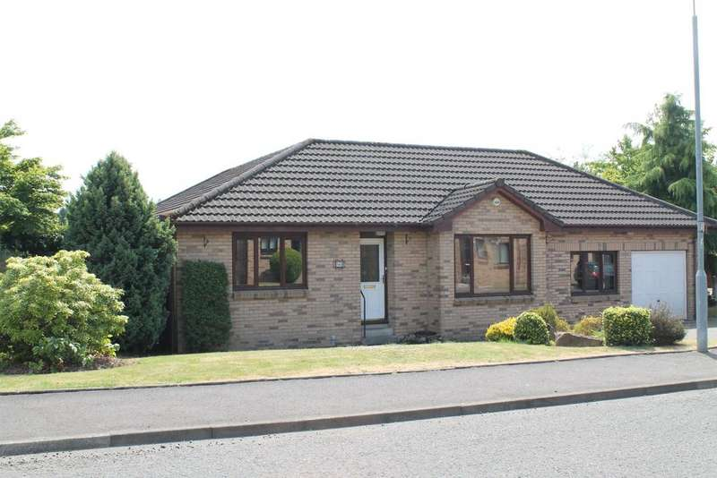 3 Bedrooms Detached Bungalow for sale in 142 Turnhill Drive, ERSKINE, PA8 7AH