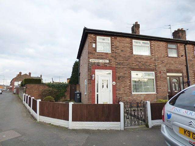 3 Bedrooms House for sale in Sandhurst Street, Warrington
