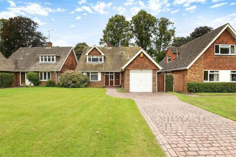 3 Bedrooms Detached House for sale in Halkingcroft, Langley, Berkshire