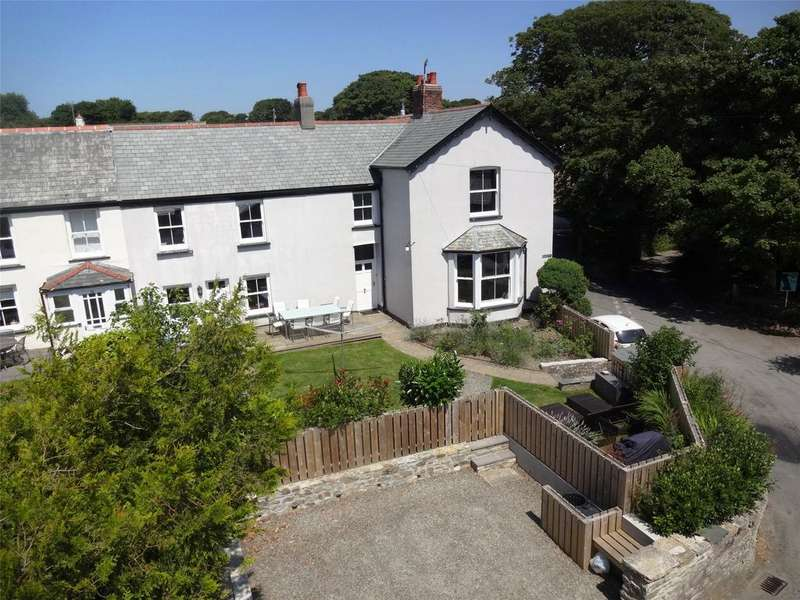 6 Bedrooms House for sale in Roughtor Road, Tregoodwell