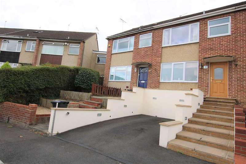 3 Bedrooms Terraced House for sale in The Orchards, Kingswood, Bristol