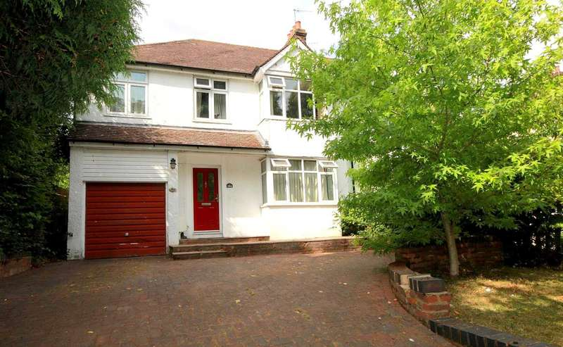 4 Bedrooms Semi Detached House for sale in 4 BED SEMI in SOUGHT AFTER Chaulden Lane with APPROX 125` REAR GARDEN.