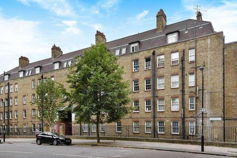 2 Bedrooms Flat for sale in Doddington Grove, Walworth