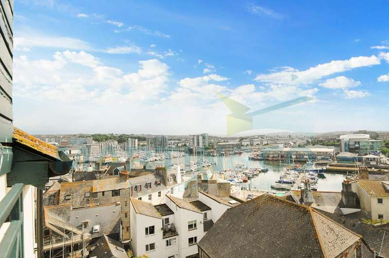 2 Bedrooms Flat for sale in The Keep, Castle Street