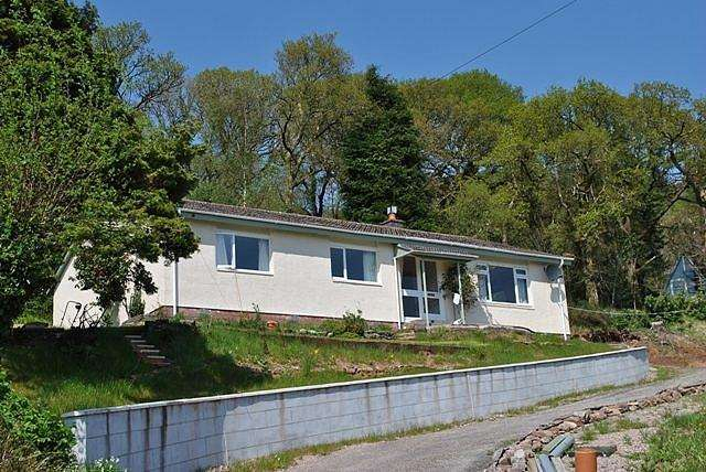 3 Bedrooms Bungalow for sale in High Road, Tighnabruaich, Argyll and Bute, PA21 2DU
