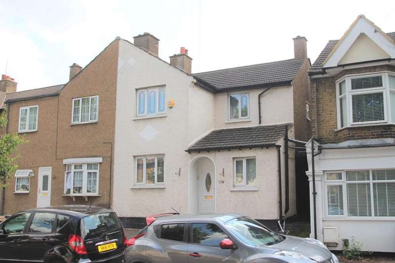 3 Bedrooms Semi Detached House for sale in Hale End Road, Woodford Green