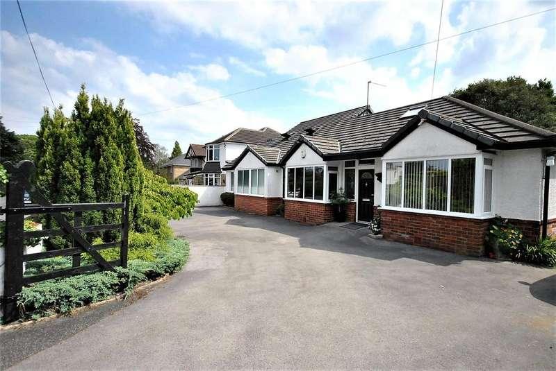 4 Bedrooms Detached Bungalow for sale in Farrar Lane, Adel, Leeds