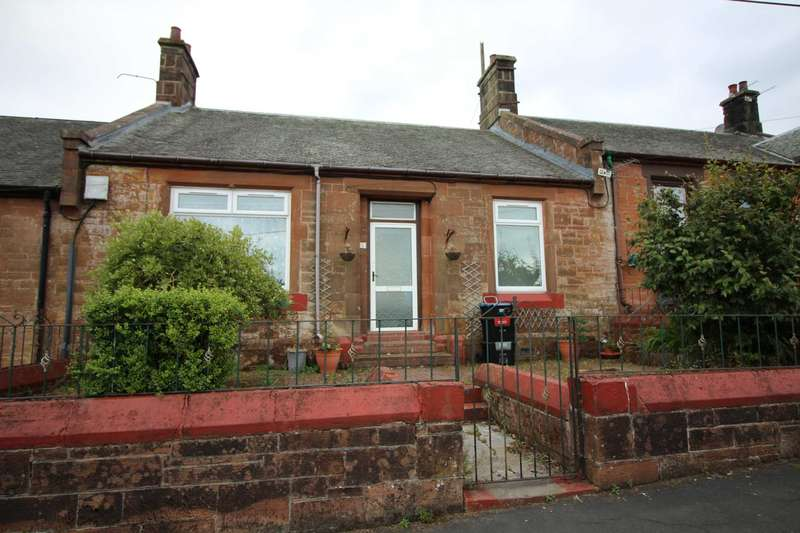 2 Bedrooms Bungalow for sale in Ironworks Cottages, Kames