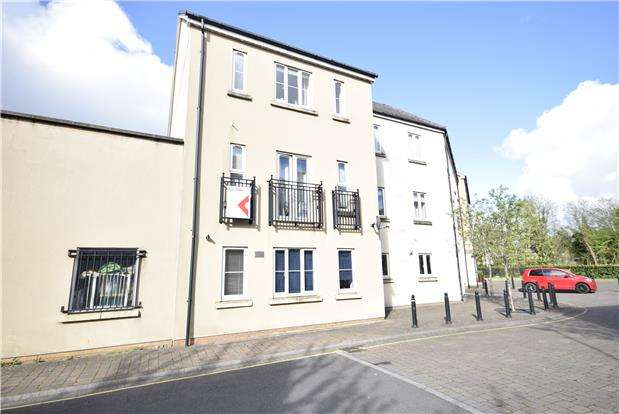 5 Bedrooms Terraced House for sale in Jekyll Close, Stapleton, BRISTOL, BS16 1UX
