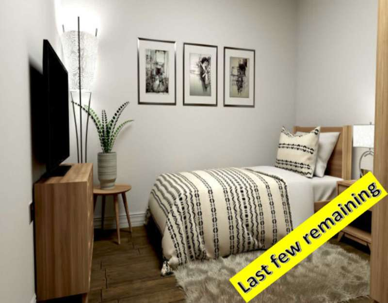 2 Bedrooms Apartment Flat for sale in ?1,000 CASH BACK, Lower Vickers Street, Manchester