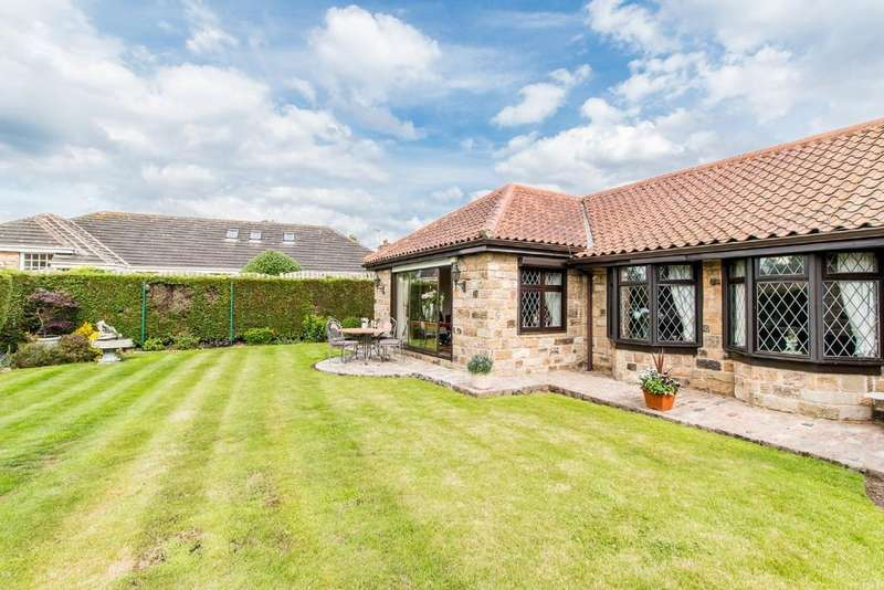 3 Bedrooms Detached Bungalow for sale in Main Street, Old Ravenfield