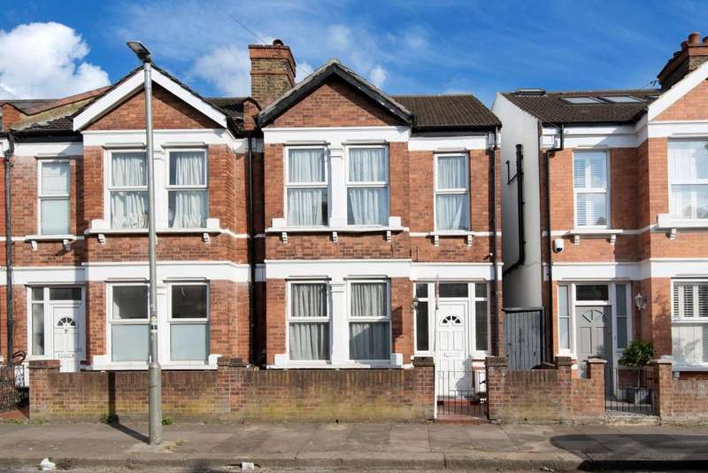 3 Bedrooms Terraced House for sale in Rostella Road, Tooting